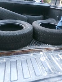 Used Tires Ford F-150 Elgin, 60120
