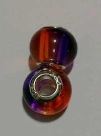 925 Stamped Rainbow Beads For Pandora  London, N5W 3P3