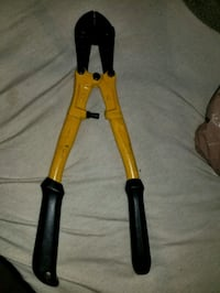 yellow and black bolt cutter South El Monte, 91733