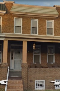Mareco Ave Baltimore MD 21213 Rowhome for Sale Baltimore