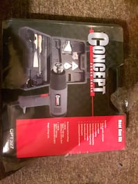 BRAND NEW HEAT GUN KIT!!!!!!! Calgary