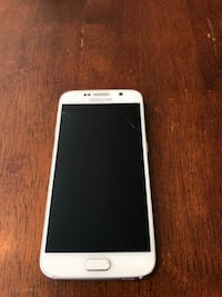 Samsung galaxy s6 32 GB Rissa, 7100
