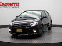 2016 Toyota Corolla S Plus Sterling, 20166