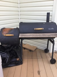 black Char-Broil gas grill Bristow, 20136