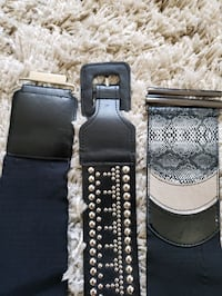 Elastic belts. Pls check my other items!  Fairfax, 22030