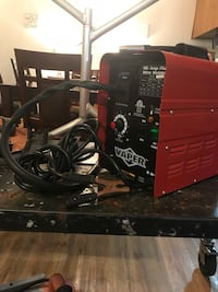 Wire welding machine Los Gatos, 95032
