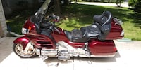 Honda Gold Wing Bowie