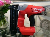 Milwaukee M18 Brad Nailer (Tool Only) Citrus Heights, 95610