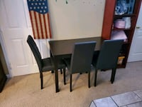 Table only no chairs Fredericksburg, 22407