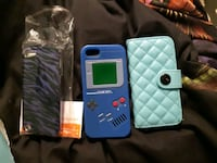 iPod 5th gen Cases Windsor, N8T 1T5