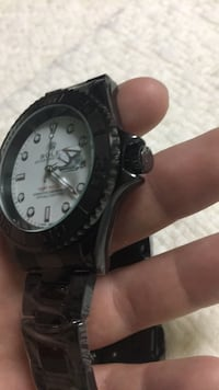 Watch black Germantown, 20874