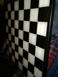 black and white chess board Santa Rosa, 95401