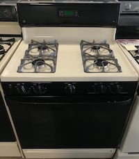 GE gas stove 15% off  Reisterstown, 21136