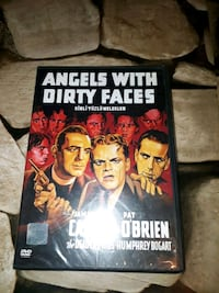 ANGELS WITH DIRTY FACES DVD Istanbul, 34440