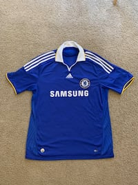 Chelsea Jersey - Large Reston, 20190