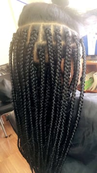 Hair styling Suitland-Silver Hill