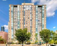 Furnished Condo 2BR 2BA with Private Outdoor patio Mississauga