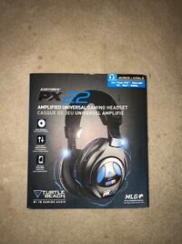 Turtle Beach PX22 gaming headset Oakville, L6M 2Y9