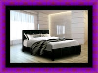 Twin platform bed with mattress East Riverdale, 20737