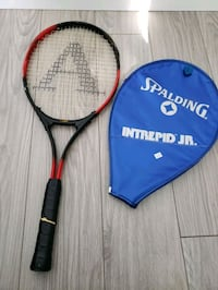 Spalding intrepid junior tennis racket New Westminster, V3L 3E3