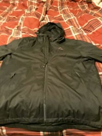 Gerry rain and windproof jacket  Anchorage, 99508