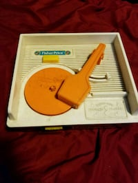 Antique toy record player Huntsville, 35805