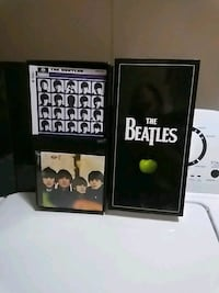 Complete CD Set of the BEATLES