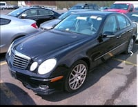 Mercedes - E350 4matic - 2009 Baltimore