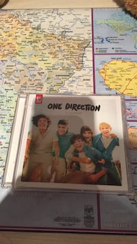 One Direction Up All Night Teyran, 34820