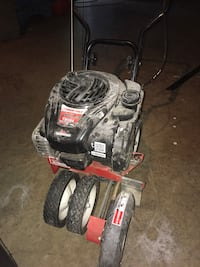 Troy Built Edger  North Chesterfield, 23235