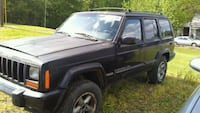 Jeep - Cherokee - 1997 New Haven, 40051