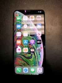 APPLE IPHONE XS MAX 256GB (ATT)