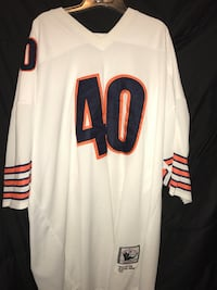 Sayers Chicago Bears Size 54 Pawtucket, 02861