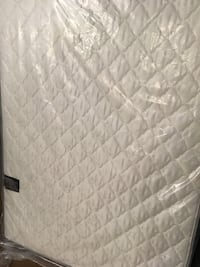 Brand new full-size mattress Greenville, 29609