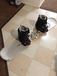 Rossignol RS Snowboard  Manchester, 03103