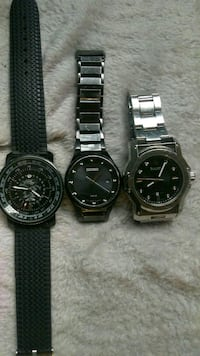 All new watches very nice willing to work with the Albuquerque, 87111