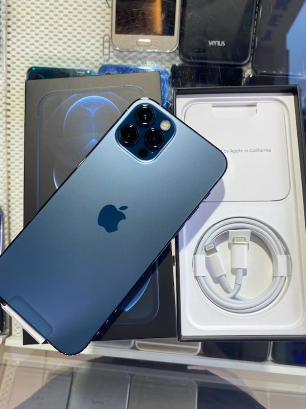 İphone 12 pro ve 12 pro max  c4b71e73-74ad-4371-87db-8ab7d3d7e0c6