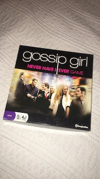 Gossip Girl never have I ever game Oakville, L6H 3K6