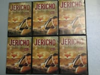 Jericho - The complete first season Newark