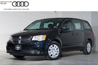 2015 Dodge Caravan SE/SXT with Safety/ Certified with 61,353km  Newmarket