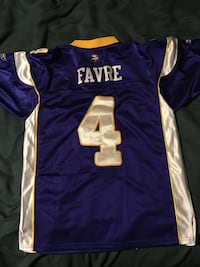 Farve jersey