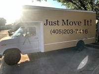 Local moving Oklahoma City