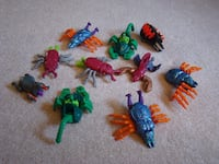 McDonalds Toys - Beast Wars Transformers Perryville, 21903