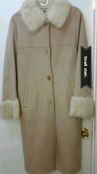 BRAND NEW NOVELTI COAT M3C 1C2