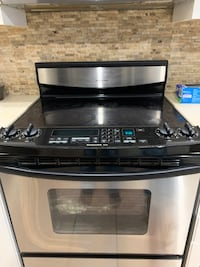 Kitchen Aid electric convection Oven