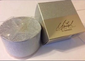 BNIB Mac Mariah Carey touch my body loose powder