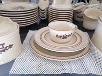 white ceramic plates and bowls Oceanside, 92056