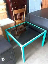 Square coffee / end table Thousand Oaks, 91320