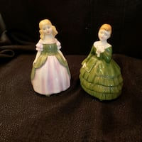 Royal Doulton Figurines  Montreal, H9H 1C4