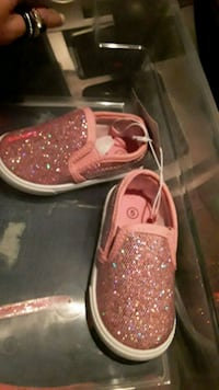 New w/ tags toddler size 5